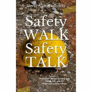 Safety Walk, Safety Talk Book Cover